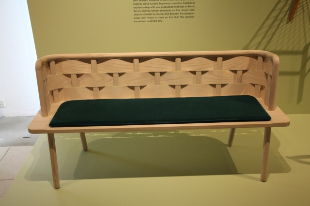 85_Sarah_Cramer-Bendy_Bench-2014_1